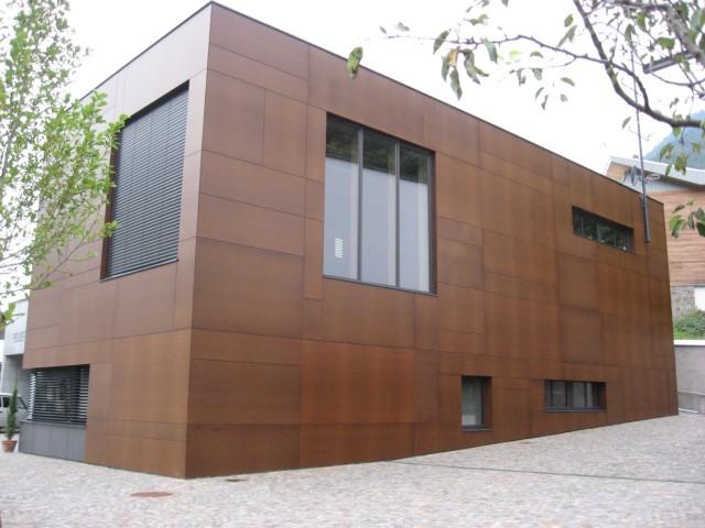 FunderMax объект 17 неделя 2011 г