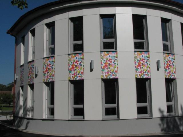 FunderMax объект 42 неделя 2011г