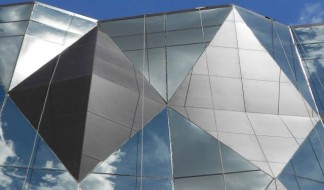 FunderMax объект 22 недели 2012 г