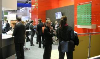 FunderMax выставка