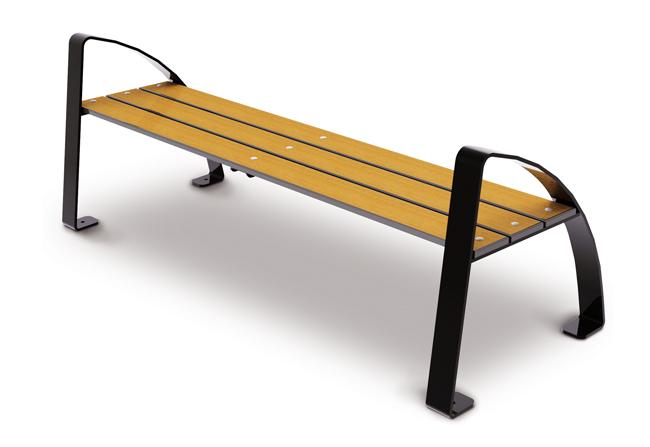 Скамейка Max-3