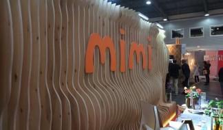 Мебельная выставка - мебель Mimi