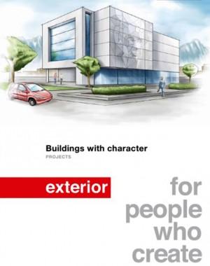 Exterior Projekts 2016