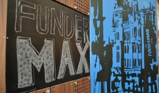 Fundermax выставка Inter Bud Expo 2012