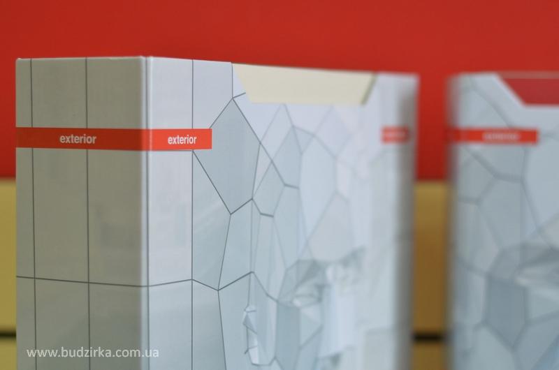 Новые размеры и толщины FunderMax exterior