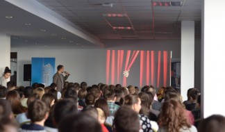 FunderMax, Виктор Зотов - презентация проекта