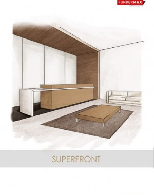 Superfront Fundermax