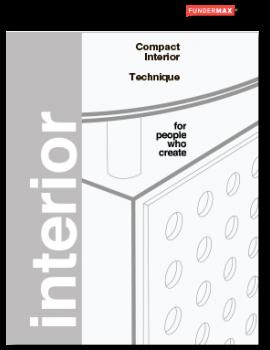 fundermax технический каталог