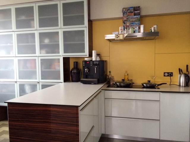 Мебель для дома из HPL панелей FunderMax