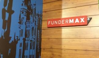 Fundermax выставка в Харькове