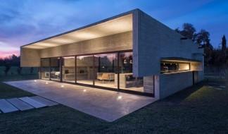 Mach House, Буэнос-Айрес