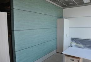 FunderMax compact interior